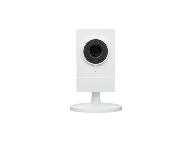 IP камери D-Link DCS-2130/E Wireless Network Camera