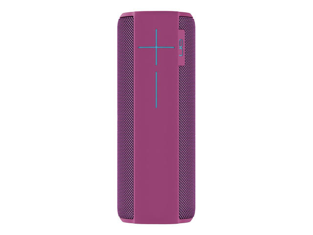 Колони Ultimate Ears MEGABOOM, в лилаво