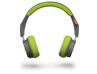 Слушалки Plantronics Backbeat 500 - Grey