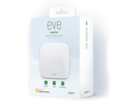Smart Home Elgato Eve Weather