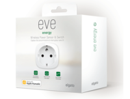 Smart Home Elgato Eve Energy EU