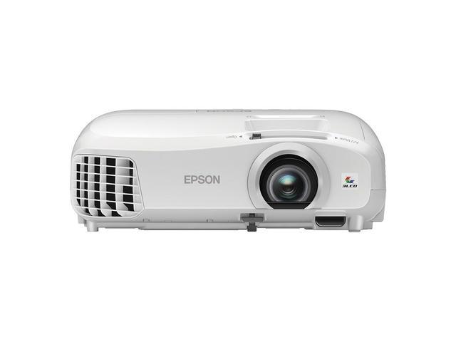 Проектор Epson EB-X41 1024x768 3600 лм 15000:1 белый черный
